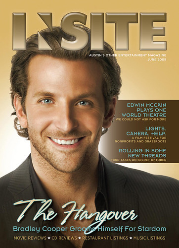 June 2009 INsite Cover