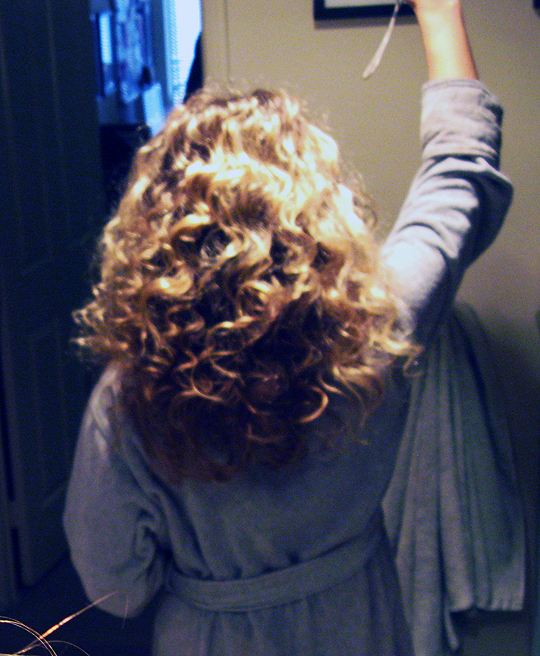 BIG CURLS