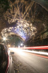 wow (dryasadingo) Tags: light festival sydney vivid australia newsouthwales wak