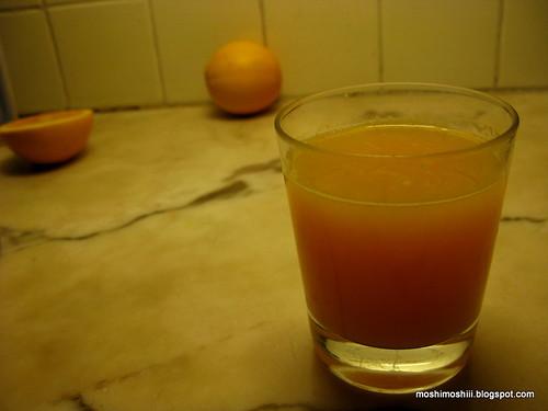 5. juice - yummi