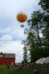Conner Prairie balloon 3f