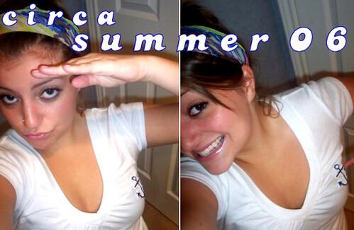 Summer 06.