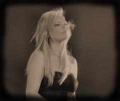 Anette (Bloemsel) Tags: brussels 2009 nightwish