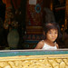 Girl in the Pagoda