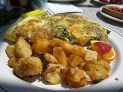 Mars Diner - Toronto - Beaches