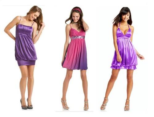 vestidos de fiesta para adolescentes. Vestidos de Fiesta para