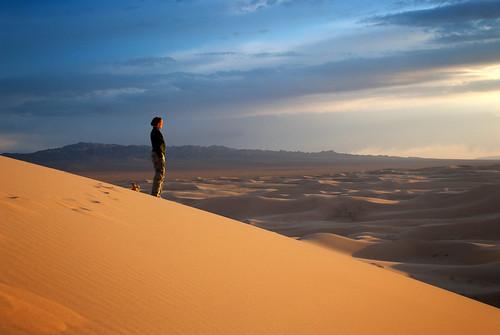 Gobi Desert 40