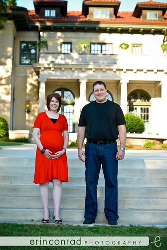 kris & jenn: maternity