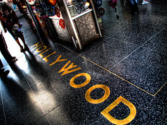 Hollywood (hburrussiii) Tags: california ca street city urban canon la is los boulevard angeles powershot sidewalk hollywood hdr blvd s5 3xp photomatix hdrcreativeshots