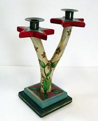 Sticksой Double Candlestick