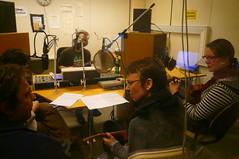 Weihnachtssendung bei Radio X --- radiox-xmas-1040943
