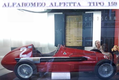 1947 Alfa Romeo 158