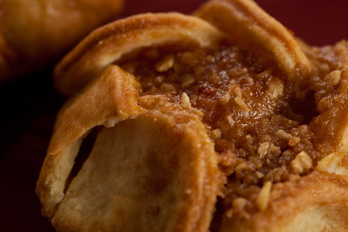 Apple Tarts - Processed