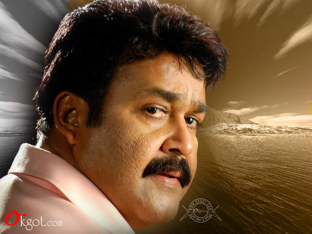Mohanlal | A Small Movie Blog