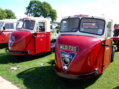 Scammell Scarab's (classic vehicles) Tags: tractor vehicle artic articulated scarab unit scammell britishrailways tractorunit scammellscarab scammellscarabs scammellscarabtractorunit scammellscarabartic scammellscarabarticulatedvehicle britishrailwaysscammellscarab