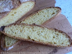 Maize Bread - Corn Bread - Maisbrot 002