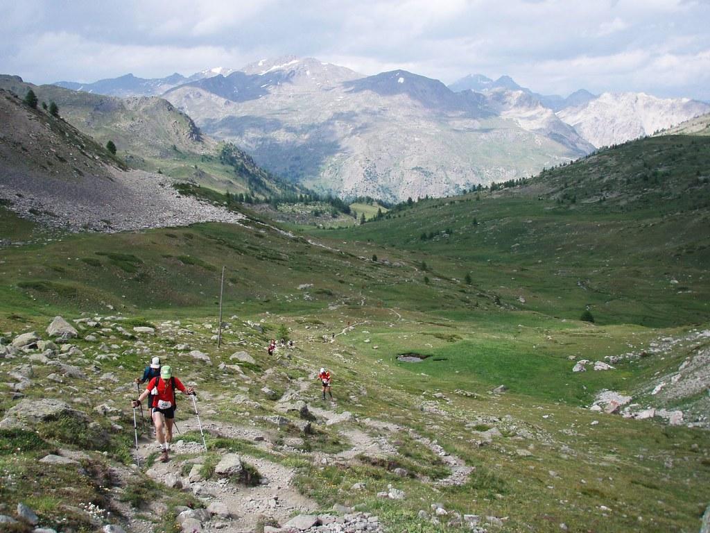 Trail des Cerces Merrell 2009 (1035)