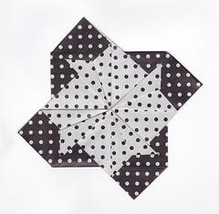 Origami envelope (Mammaoca2008) Tags: paper origami carta envelopes buste tsutsumi kunioekiguchi