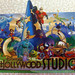 Disney's Hollywood Studios Storybook Postcard