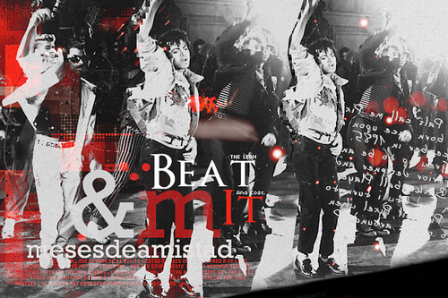 Beat It The best by TheLean.