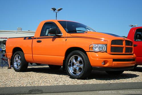 2004 Dodge Ram. 2004 Dodge Ram GTX