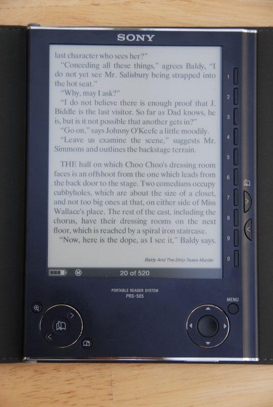 Sony Reader 04