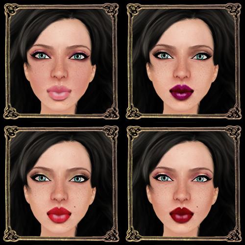 Irene - Este - Pack 5