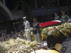 Cory Cortege in Ayala Buendia