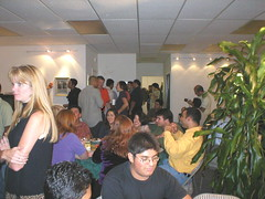 Unity Center (2002)