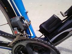Di2 FD & Battery