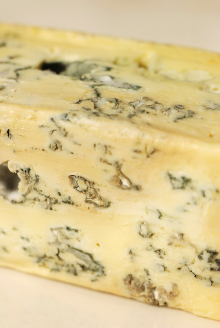 south cape blue cheese© by Haalo