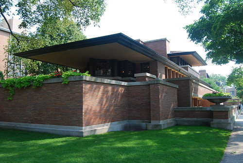 Robie House - Chicago, IL