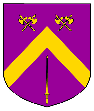Clem's Coat of Arms