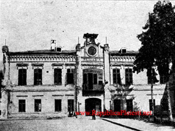 Primaria Veche -1936