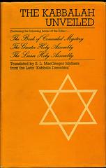 The Kabbalah Unveiled by Rudi Daugsch