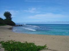 Ha'ena Beach Park (cag110604) Tags: beach island hawaii coast kauai aloha haena