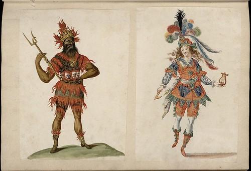 18th century opera costumes b