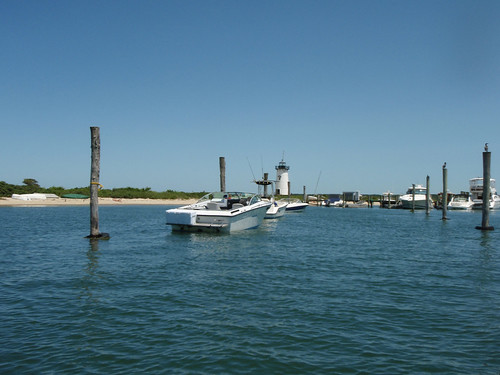 A Walking Tour of Edgartown on Martha's Vineyard