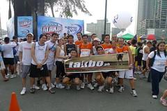 Tatakbo Ka Ba: Takbo.ph Class Pic