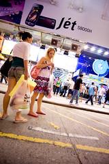 hong kong welcomes you. (bronney) Tags: nikon d 1835 d700