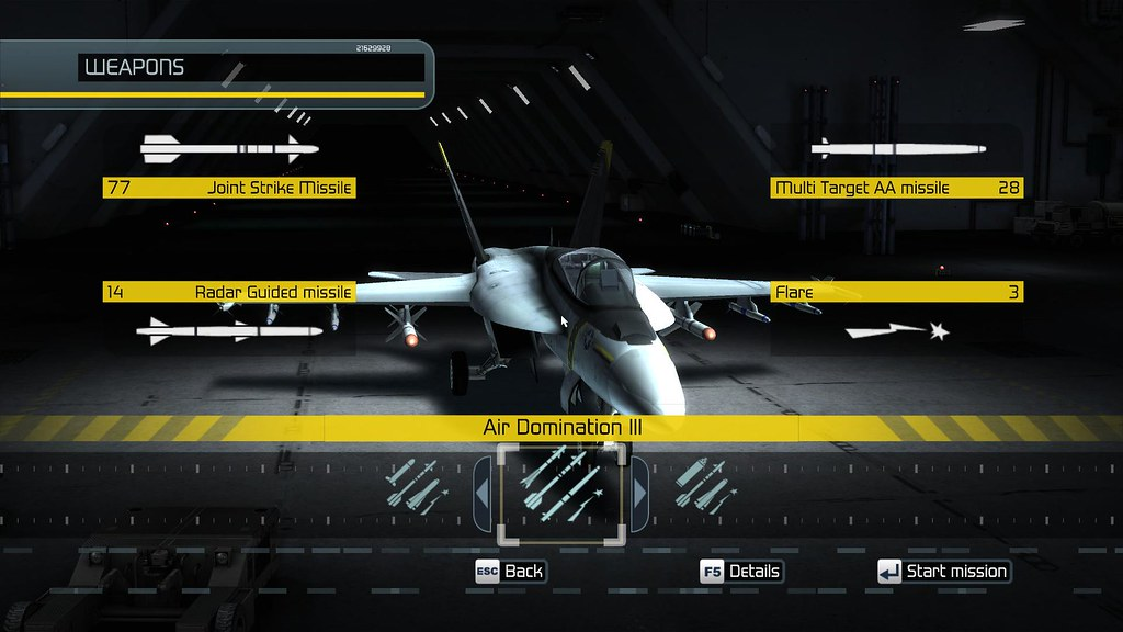 Best jet fighter games for pc