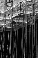 Chain Melody (meg21210) Tags: summer night chains nikon statefair swings maryland august fair timonium baltimorecounty d300 wellenflug deggeller