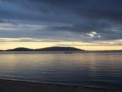 Ponta Grossa (Vagner Eifler) Tags: praia brasil barco natureza portoalegre pôrdosol lagoguaíba riograndedosul ipanema pontagrossa