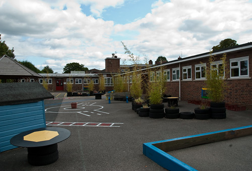 More of my primary school