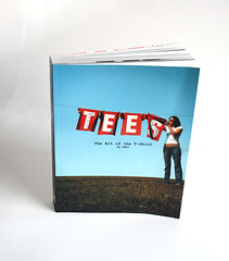TEES book - cover | Flickr ...
