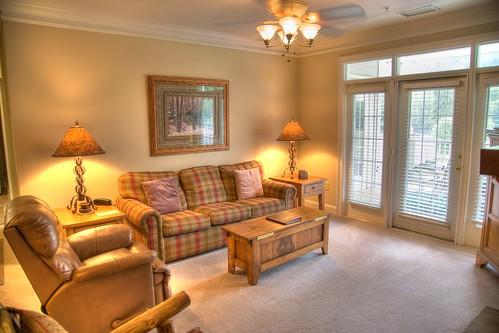 Condo 4038 Living Room
