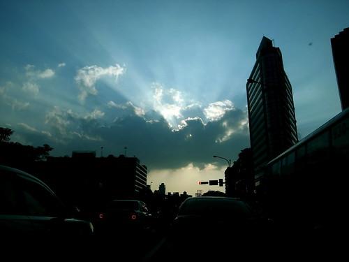 【攝影】天空 雲