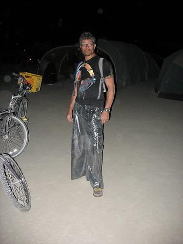 joshy at night