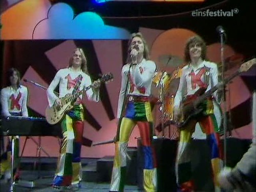 Top of the Pops (20th March 1975) [TVRip (XviD)] preview 0