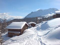 pause (lieblingsfabe) Tags: skitour graubünden stierva